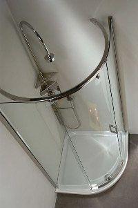 установка душевых шторок в Новосибирске
