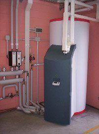 монтаж систем отопления Новосибирск