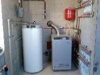 монтаж отопления в Новосибирске
