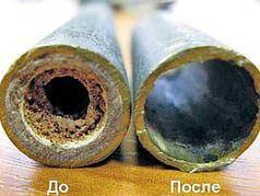 Промывка канализации в Новосибирске