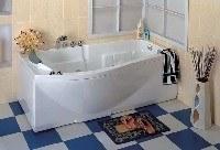 установка ванны в Новосибирске